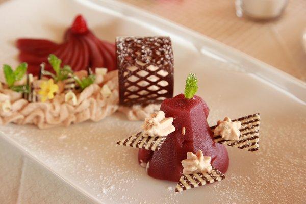 Ricette e proposte gourmet Am Reschensee