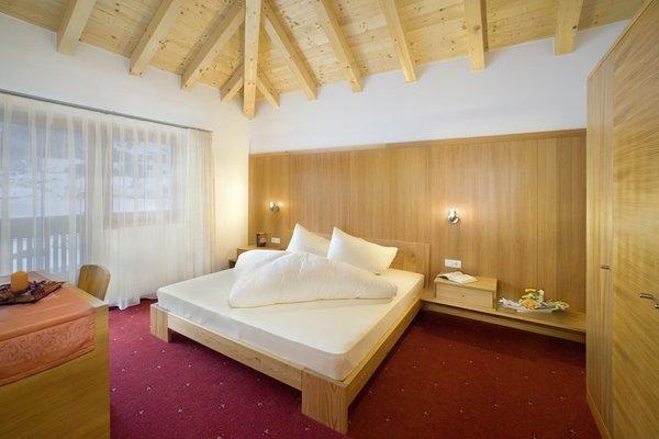 Foto vom Zimmer Garni + Residence Alpenstern