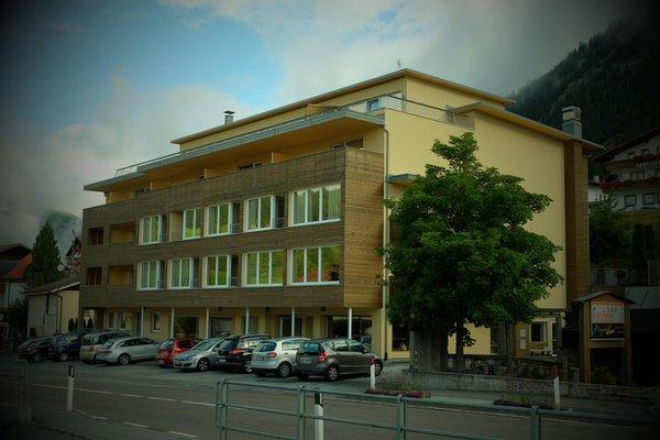 Foto estiva di presentazione Edelweiß - Hotel 3 stelle sup.