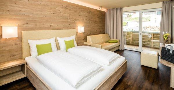 Foto della camera Hotel Edelweiß