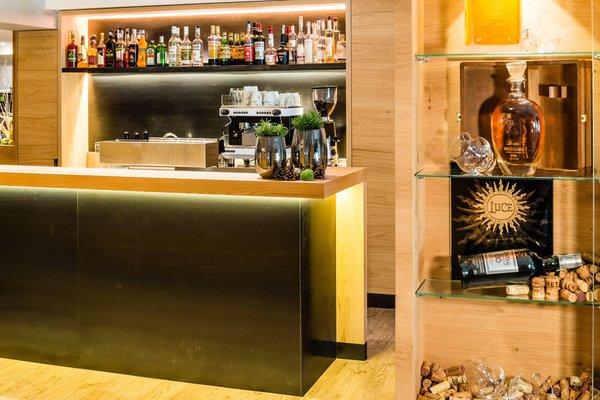 Foto del bar Hotel Edelweiß