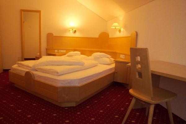 Foto della camera Hotel Alpenrose