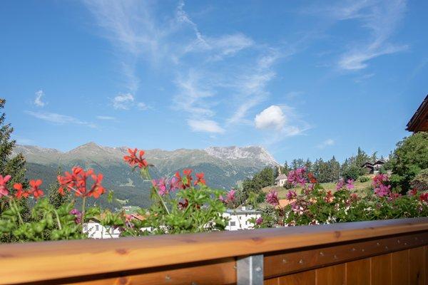 Foto del balcone Theiner