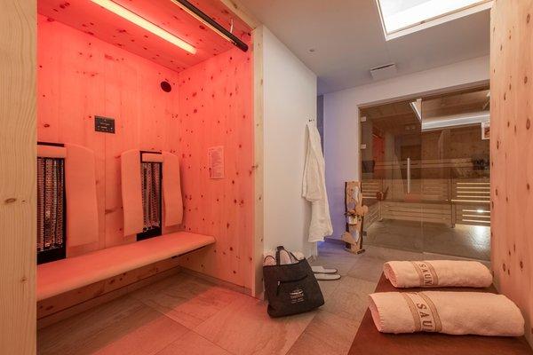 Foto della spa Curon (Val Venosta)