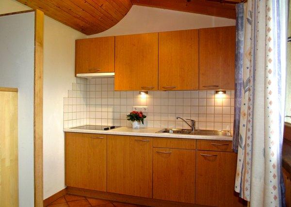 Foto della cucina Egart