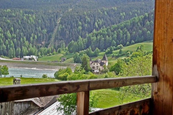 Foto del balcone Egart