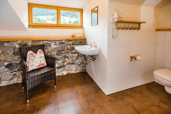 Foto del bagno Appartamenti La Vita