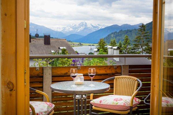 Foto del balcone La Vita