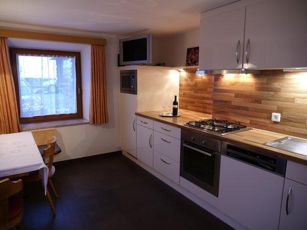 Foto della cucina Haus Talblick