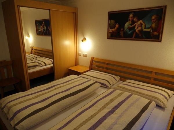 Foto della camera Camere private + Appartamenti Haus Talblick
