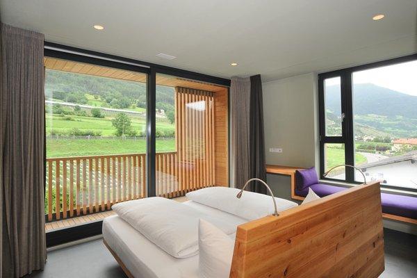 Foto della camera Biohotel Panorama
