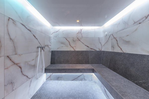 Il bagno turco