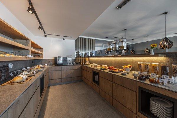 La colazione Aparthotel Maraias – Luxury Suites & Apartments