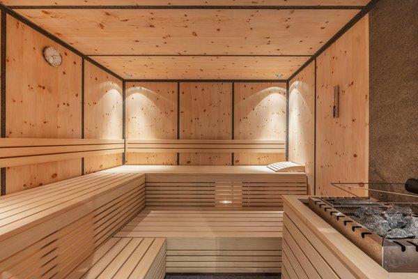 Foto della sauna Malles - Burgusio