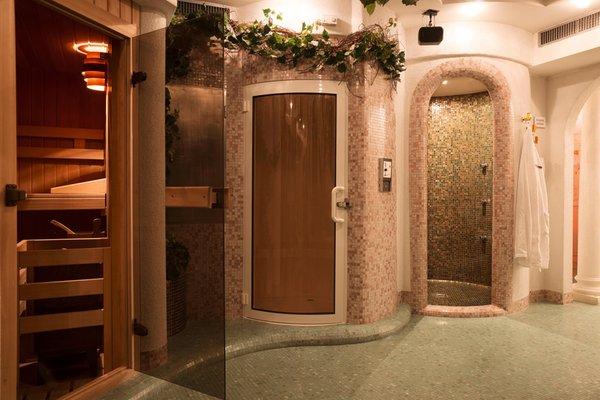 Foto del wellness Garni-Hotel + Appartamenti St. Stefan