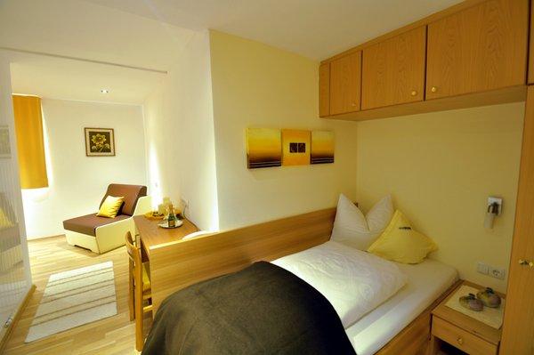 Foto della camera Lapis Monti - Apartments & Suites