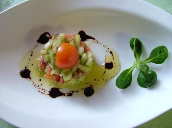 Ricette e proposte gourmet Weißkugel