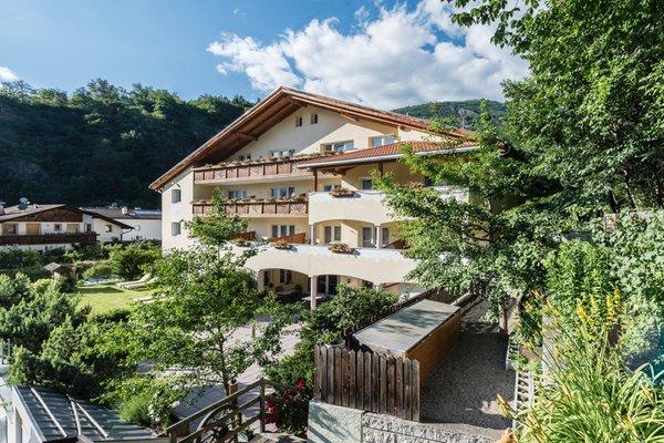 Foto estiva di presentazione Saldur Small Active Hotel - Hotel 4 stelle