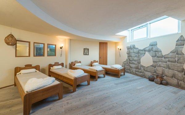 Foto del wellness Saldur Small Active Hotel