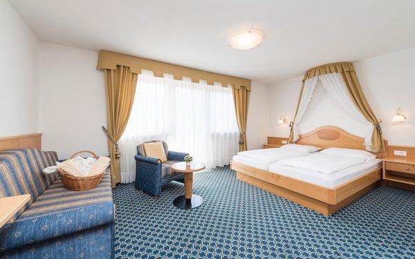 Foto della camera Saldur Small Active Hotel