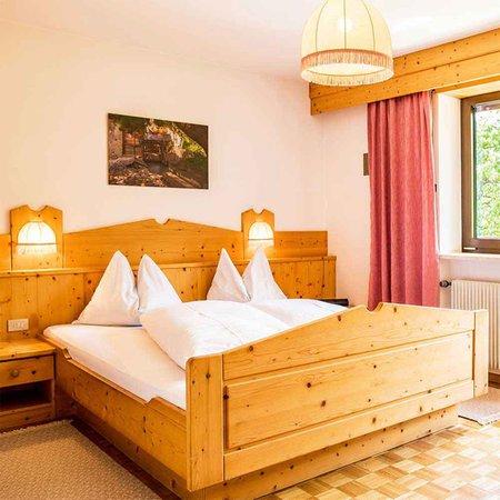 Foto della camera Garni (B&B) Glurnserhof