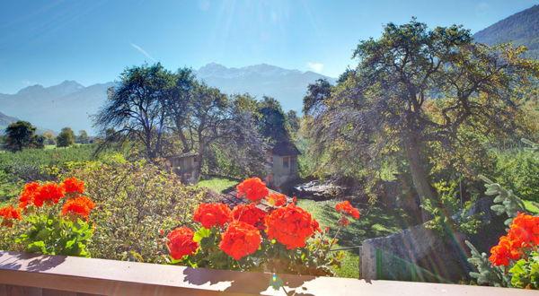 Panorama Glorenza
