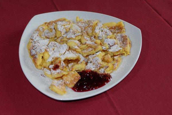 Ricette e proposte gourmet Burggasthof Zum Weissen Rössl