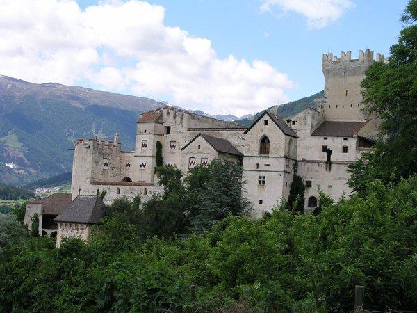 Gallery Val Venosta estate