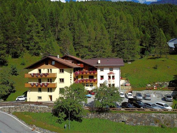 Summer presentation photo Cornelia - Hotel 3 stars