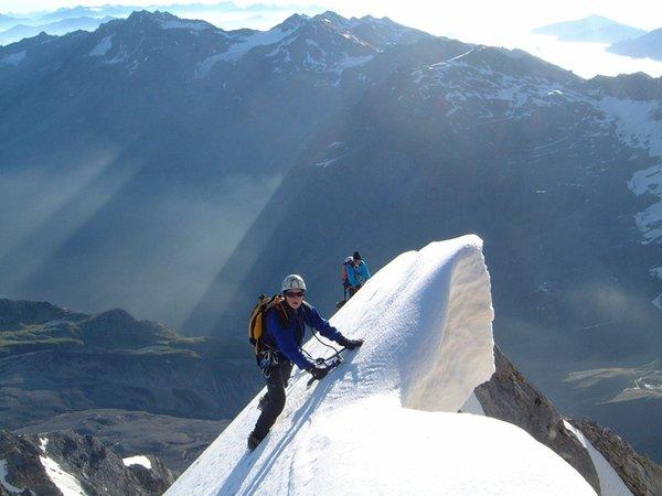 Attività invernali Val Venosta
