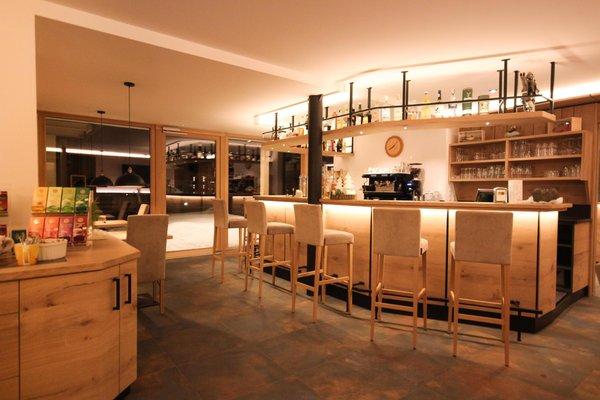 Foto del bar Hotel Cornelia