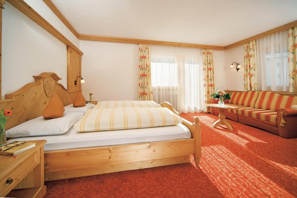 Photo of the room Hotel Gertraud