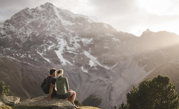 Paradies Pure Mountain Resort - Sulden - Vinschgau