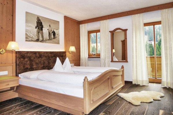Foto della camera Hotel Gallia