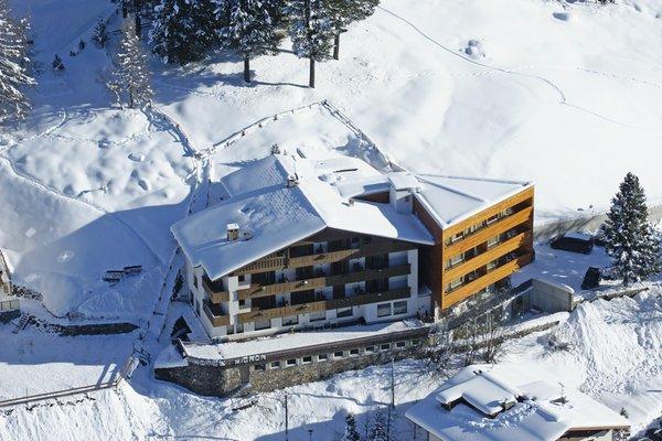 Winter presentation photo Mignon - Hotel 3 stars