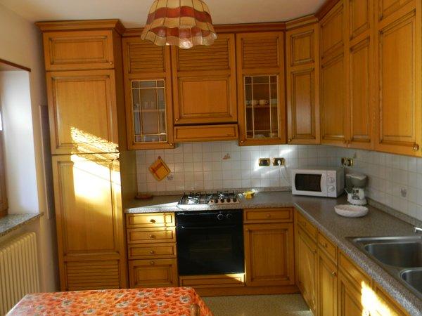 Foto della cucina Riz Claudio