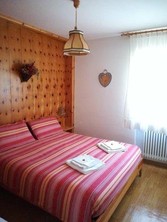 Foto della camera Appartamento Riz Claudio