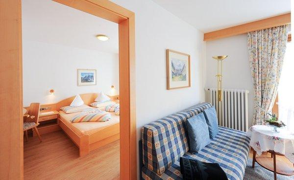 Foto della camera Pensione Panorama