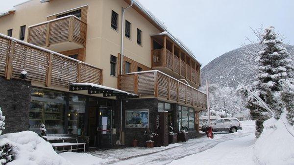 Foto invernale di presentazione Sägemühle - Residence 4 stelle