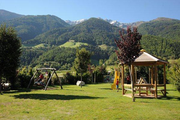 Photo of the garden Prato allo Stelvio / Prad am Stilfserjoch