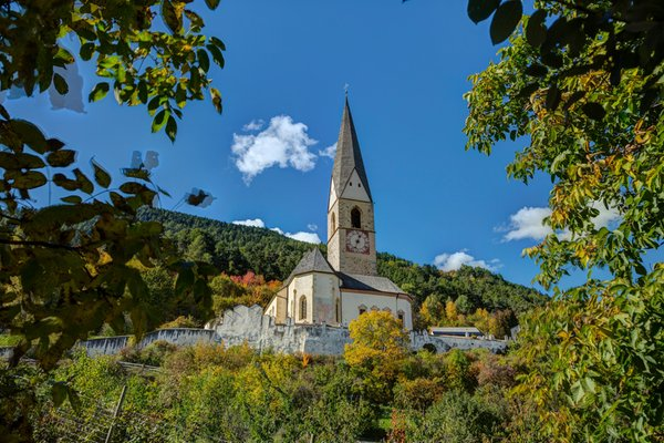 Photo gallery Val Venosta / Vinschgau summer