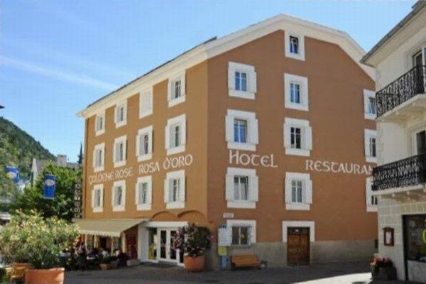 Foto estiva di presentazione Goldene Rose - Hotel 3 stelle
