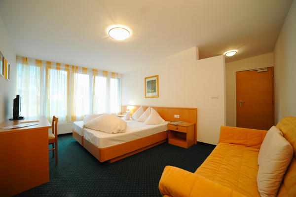 Foto della camera Hotel Goldene Rose