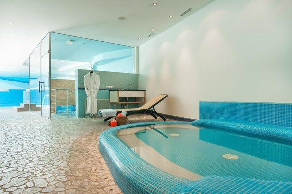 La piscina Landhaus Fux - Residence 3 stelle