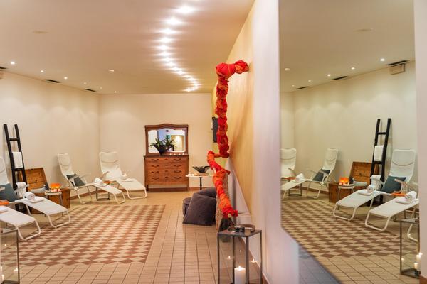 Foto del wellness Residence Landhaus Fux