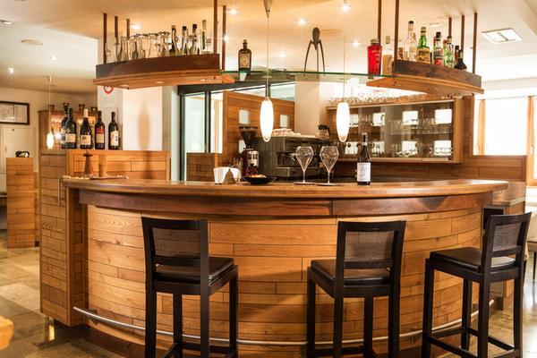 Foto del bar Residence Landhaus Fux