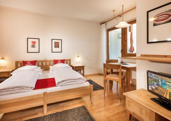 Foto della camera Residence Landhaus Fux