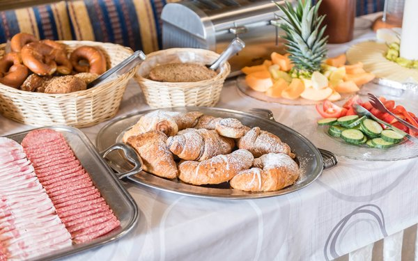 La colazione Goldener Löwe - Anno 1773 - Hotel 3 stelle