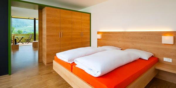 Foto della camera Residence Kortscherhof