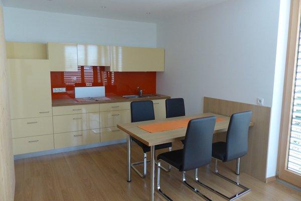 Foto della cucina Haus Niederfriniger